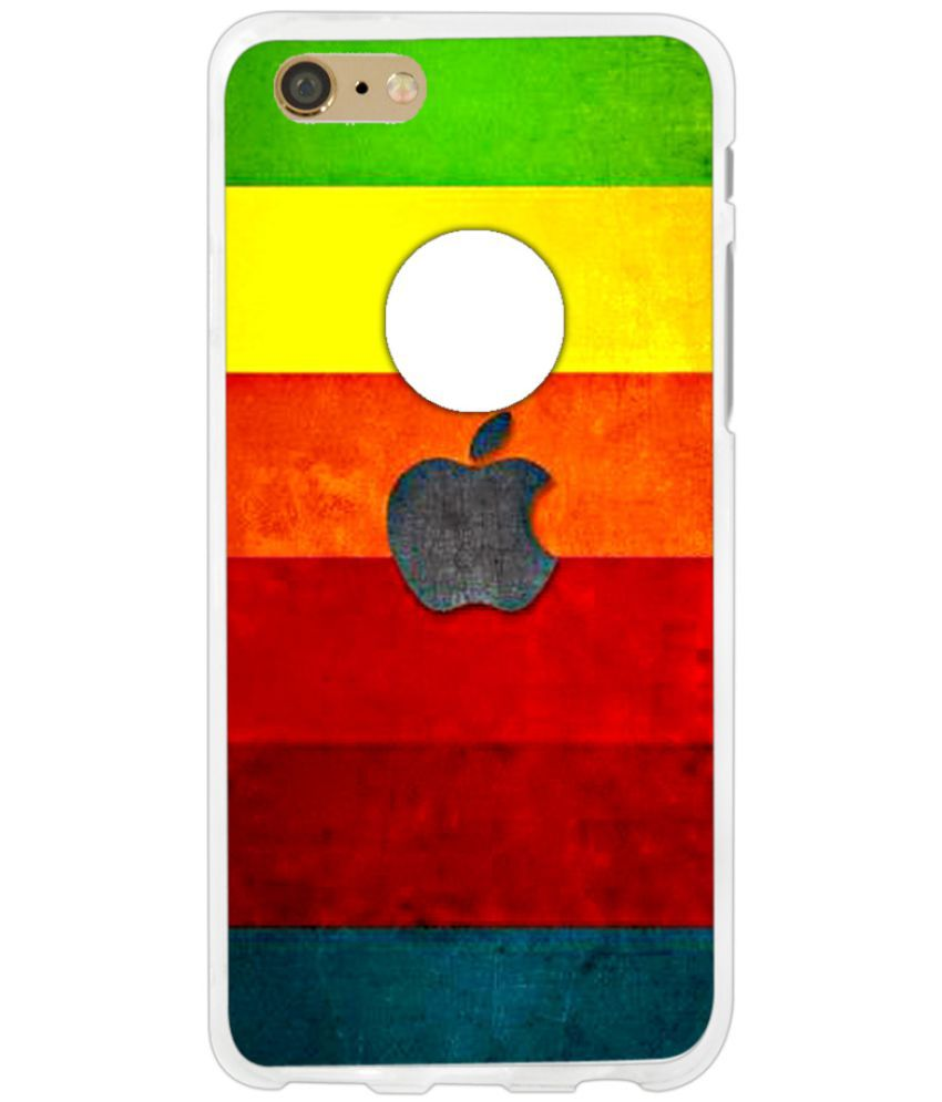 Apple iPhone 6 Printed Cover By Instyler