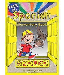 Spanish Elementary Pupils Book Primary Spanish Language Learning Resource Skoldo Primary Modern Foreign Language Learnin