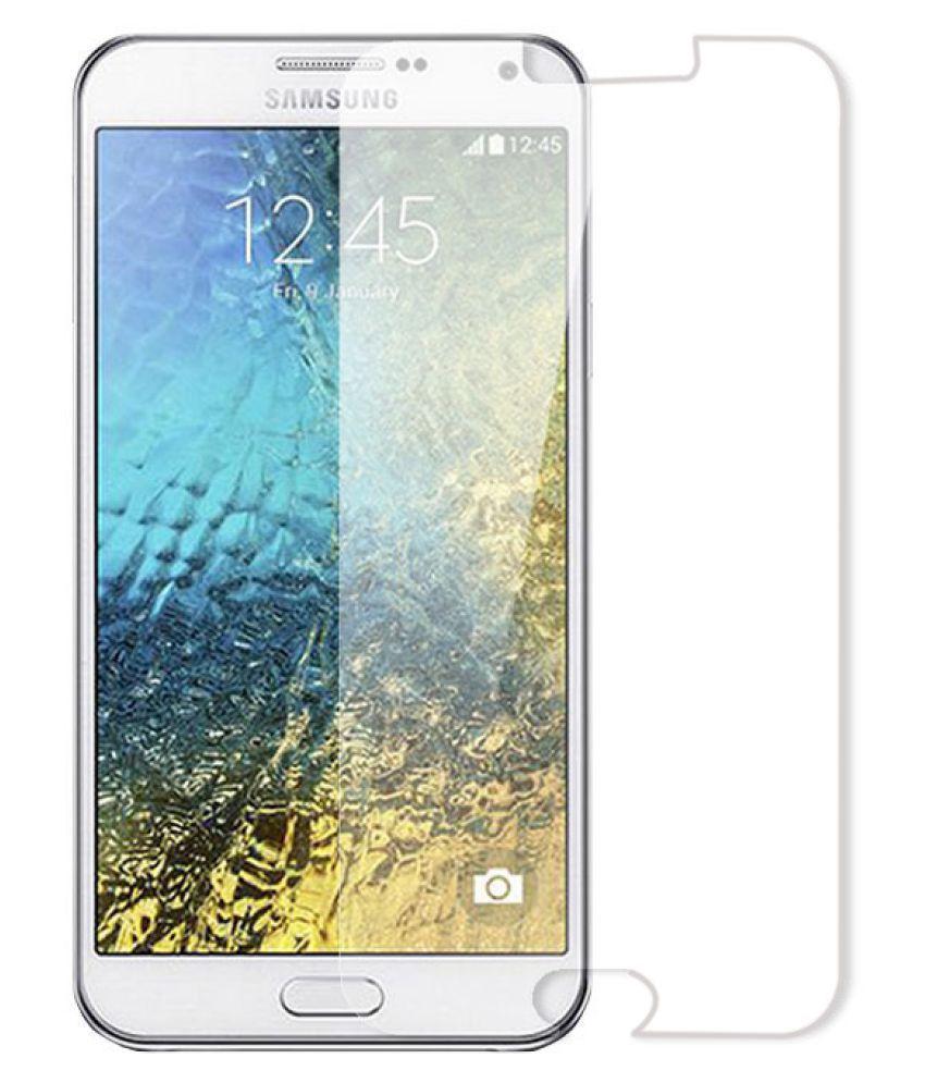 Samsung Galaxy E7 Tempered Glass Screen Guard By Nillkin