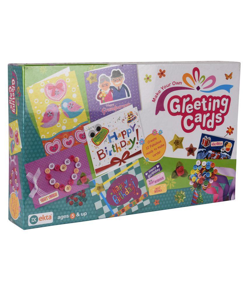 Ekta Greeting Cards Buy Ekta Greeting Cards Online At Low Price