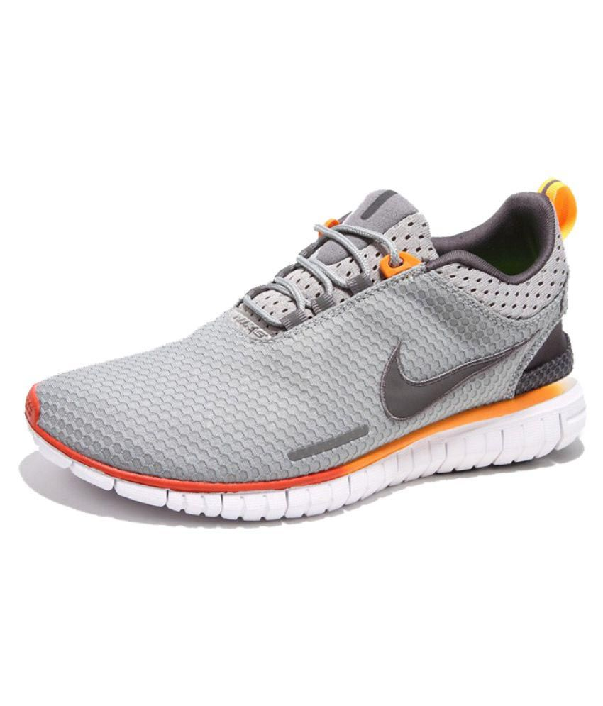 Best Nike Free Running Shoes