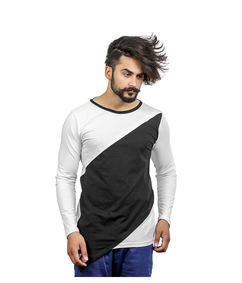 Rellin Multi Round T-Shirt