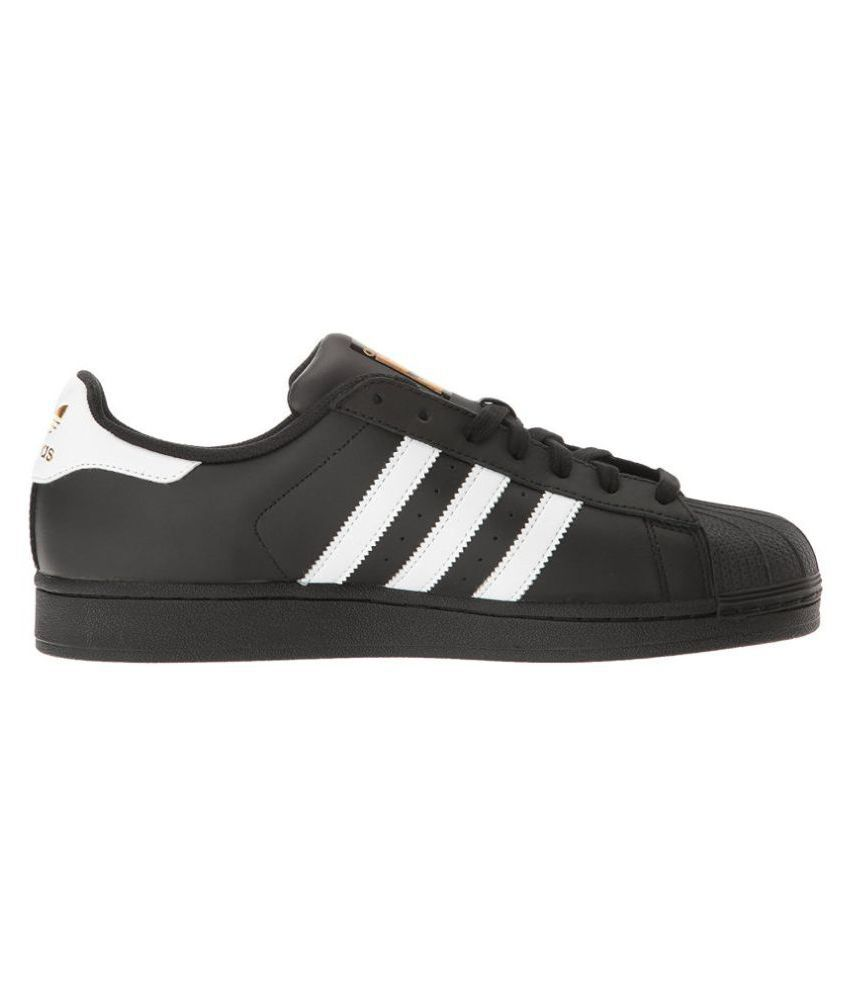 265071c5bb1f Adidas Superstar Sneakers Black Casual Shoes Adidas Superstar Sneakers Black  Casual Shoes ...