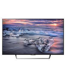 Sony KLV-49W772E 123 cm ( 49 ) Full HD (FHD) LED Television