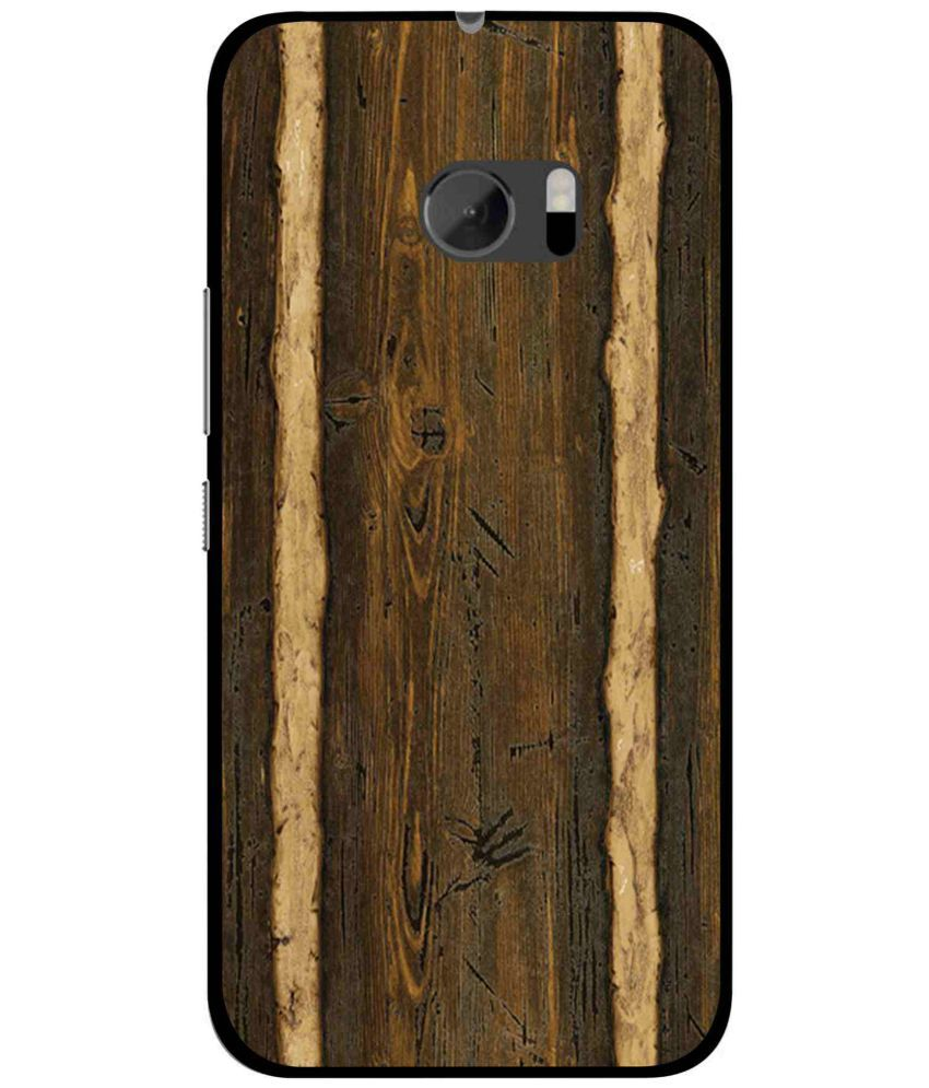 HTC One M10 Printed Cover By Snooky
