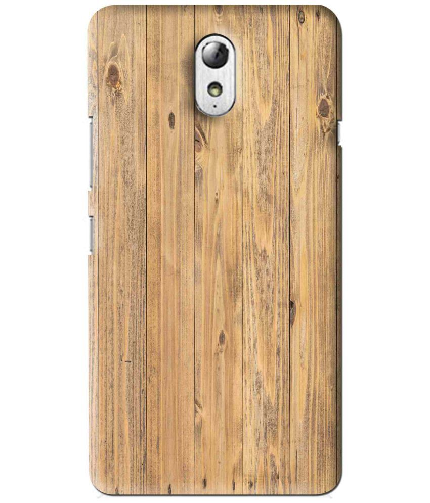 Lenovo Vibe P1M Printed Cover By Snooky