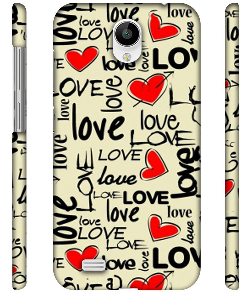 various colors c56c1 45981 Vivo Y21L Printed Cover By Casotec - Printed Back Covers Online at ...