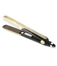 Elegancio KM-327 Hair Straightener ( Multicolour )