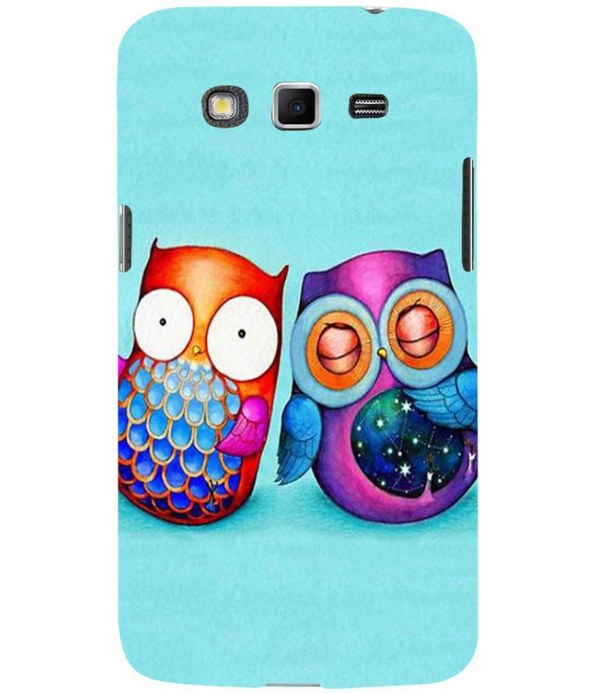 Samsung Galaxy Grand 2 Printed Cover By Blue Throat