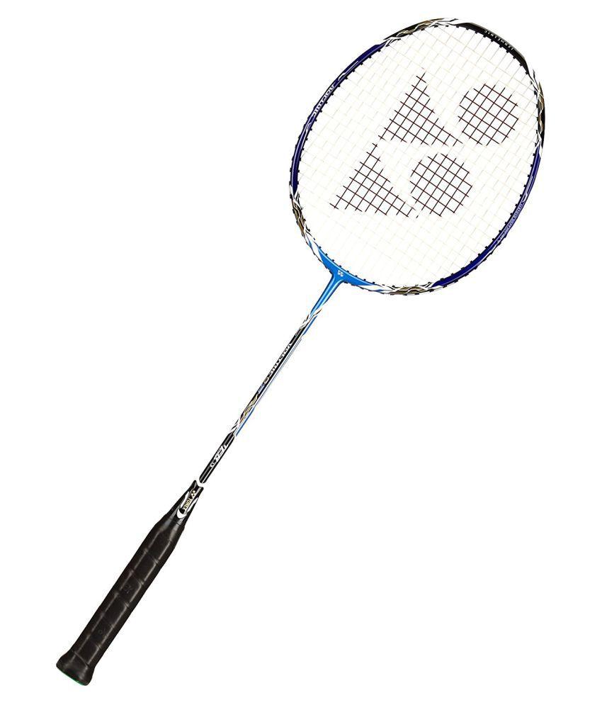 Yonex Voltric O Force Badminton Racket BLUE: Buy Online at ...