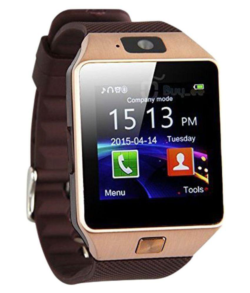 Battlestar DZ09 Smart Watches