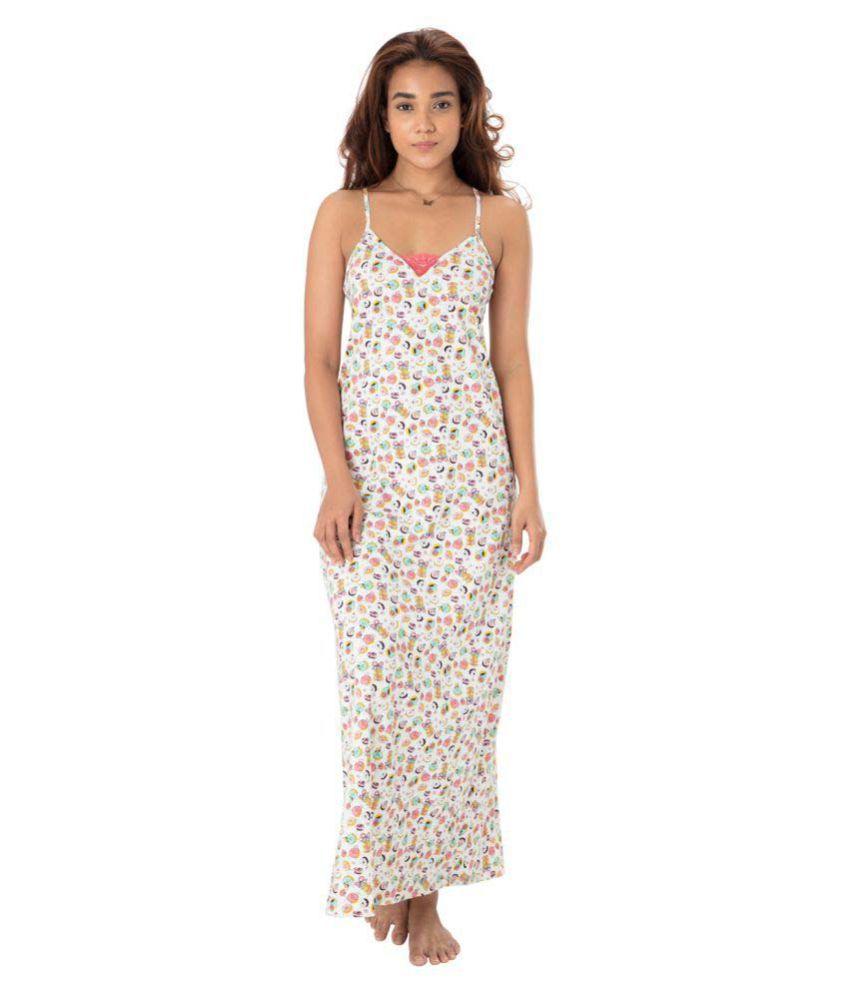 d5b66231d0 Buy prettysecrets cotton nighty night gowns online at best prices jpg  850x995 Pretty secrets nightwear