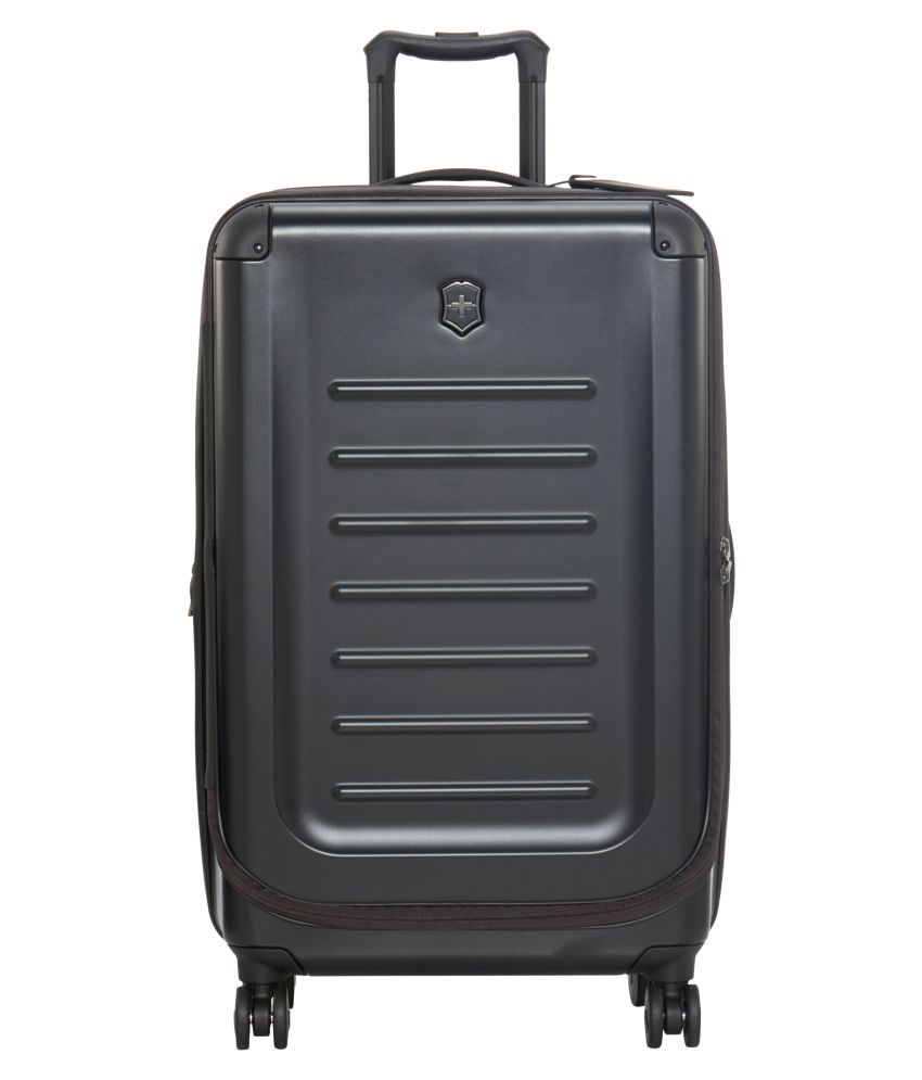 Victorinox Black Others Trolley Backpack