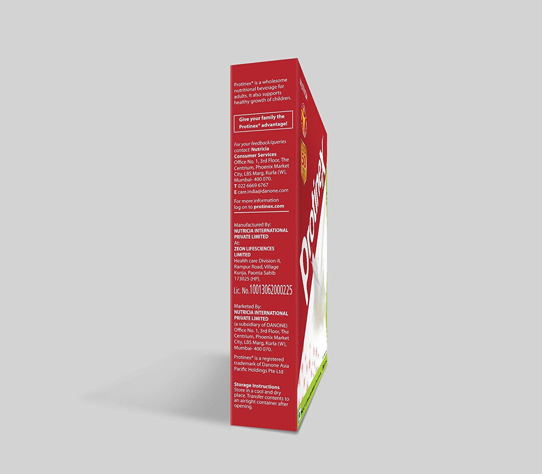 protinex elaichi 250gm 1 1 expiry sep 17
