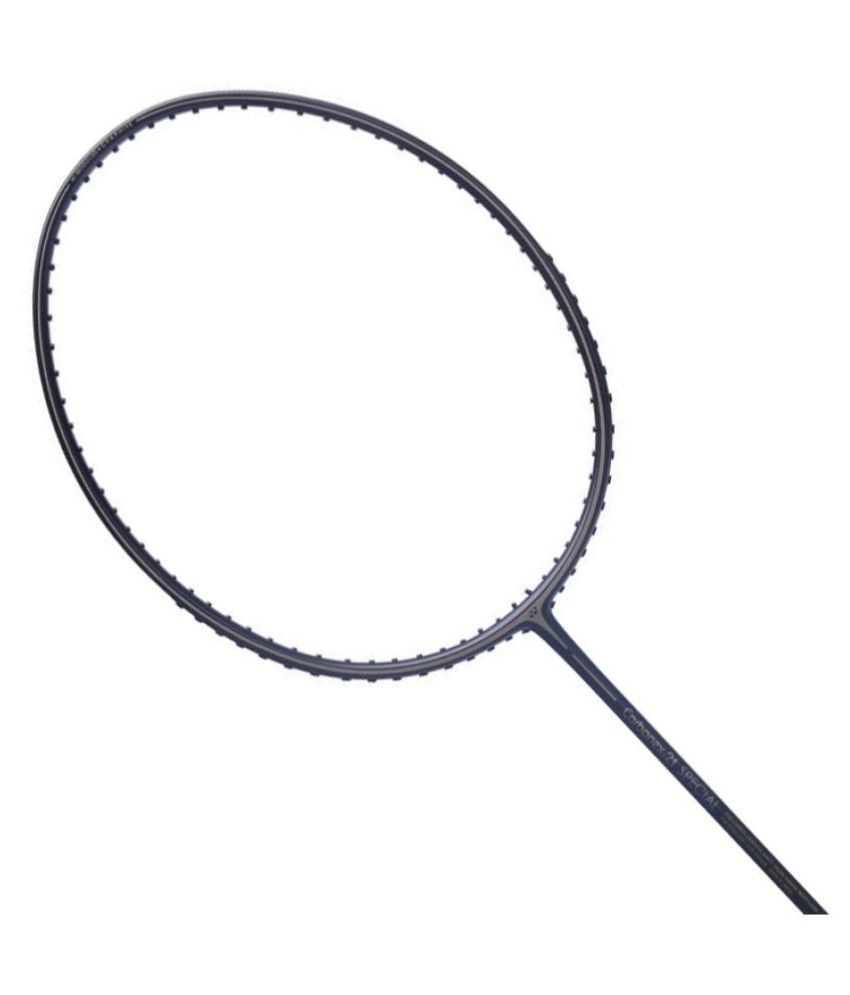 Yonex Carbonex 21 Special Unstrung Badminton Racket Black