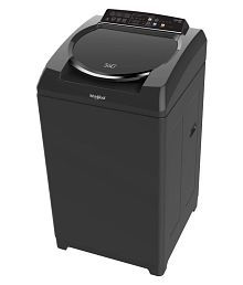 Whirlpool 8 Kg 360Deg Ultimate Care Fully Automatic Fully Automatic Top Load Washing Machine