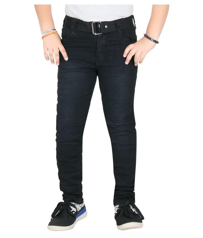 Boys Denim Jeans By Clench