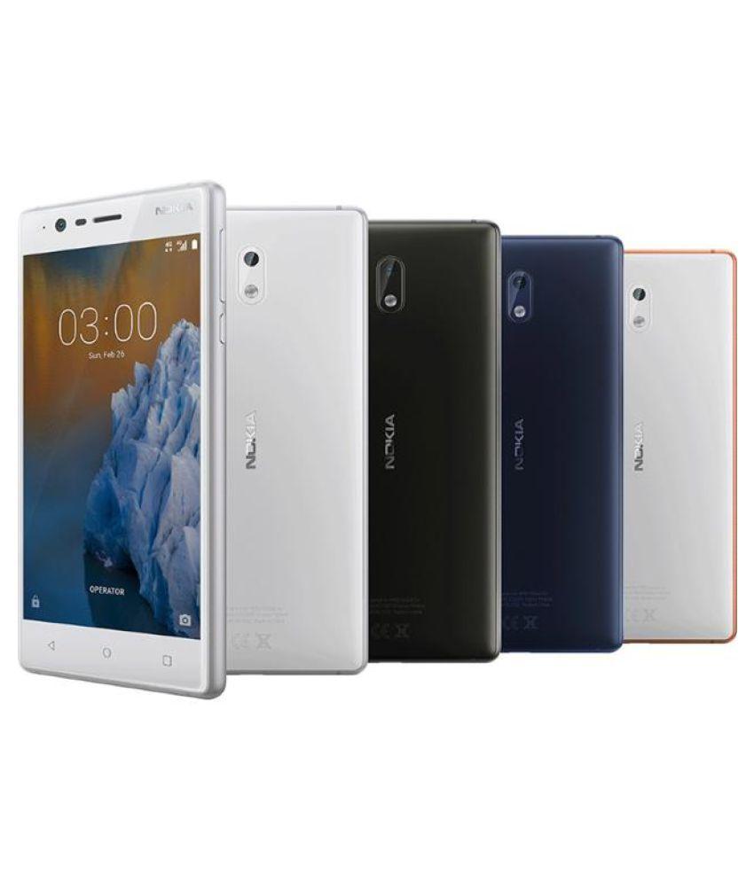 Nokia 3 16GB 2GB RAM