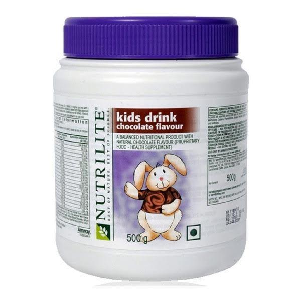 Amway Nutrilite Kids Drink - 500 gm