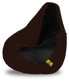 Admirable Oval Shape Bean Bags Shop Oval Shape Bean Bags Online At Pabps2019 Chair Design Images Pabps2019Com