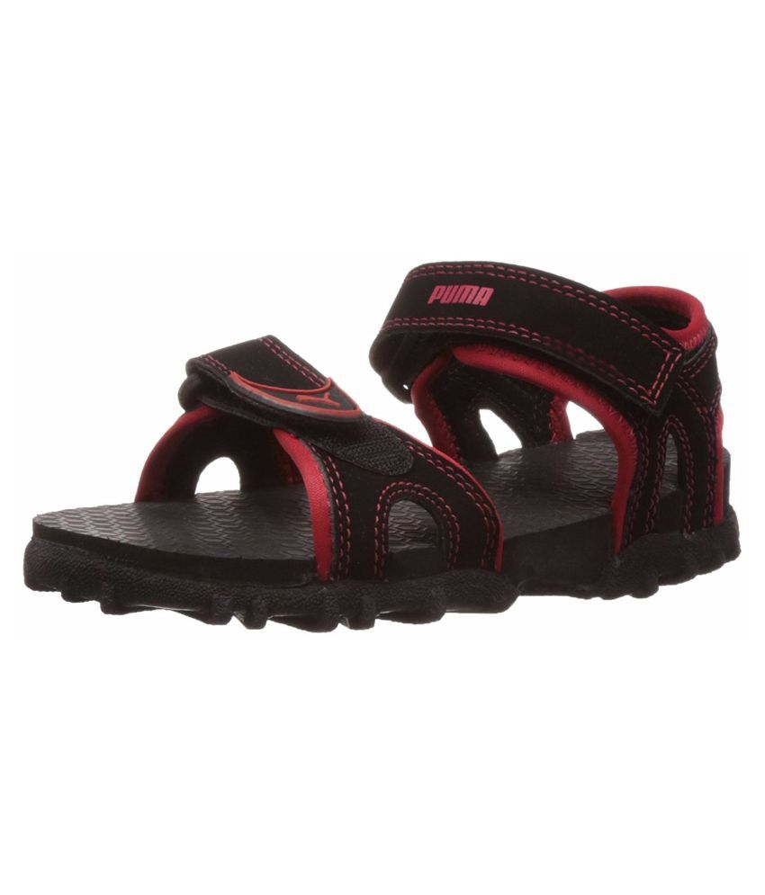 0db0c1be2775 Puma Sports Sandals for Kids available at SnapDeal for Rs.824