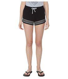 Slumber Jill Cotton Night Shorts