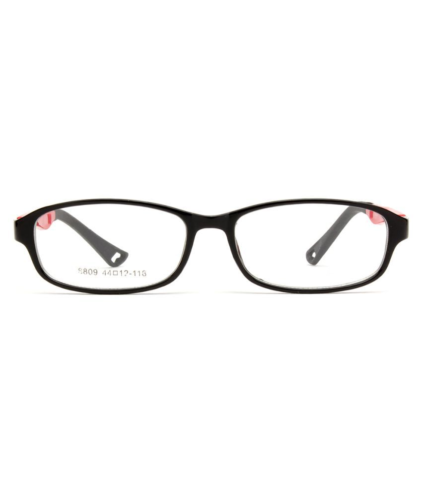 Specky Rectangle Spectacle Frame KIDDY 8809