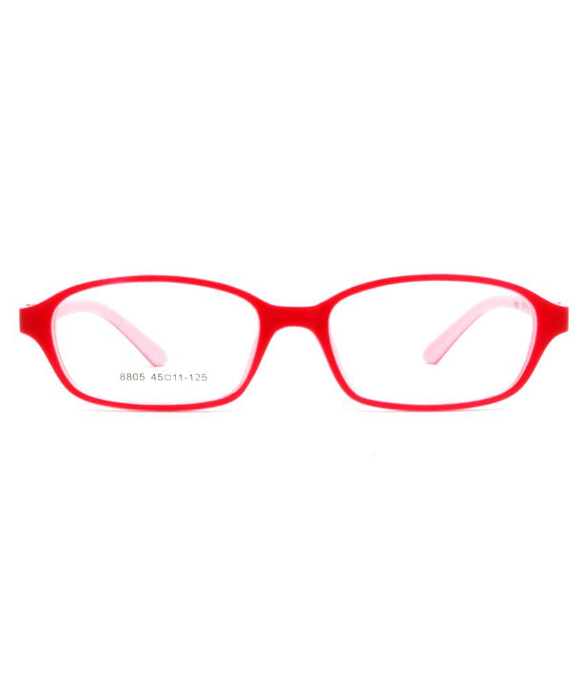 Specky Rectangle Spectacle Frame KIDDY 8805