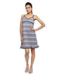 Slumber Jill Cotton Nighty & Night Gowns