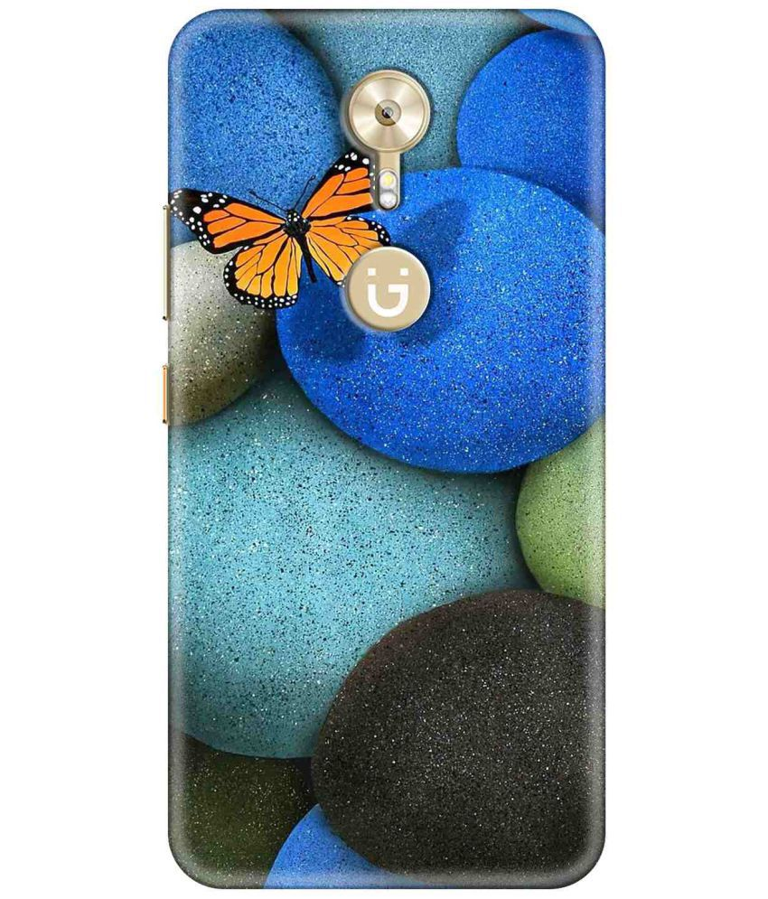 Gionee A1 Printed Cover By SWAGMYCASE