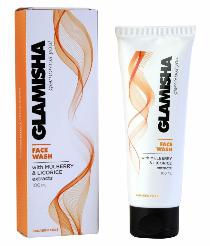 Glamisha Glamisha Face Wash 100 ml
