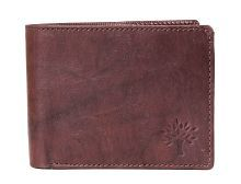 Woodland Leather Brown Casual Regular Wallet