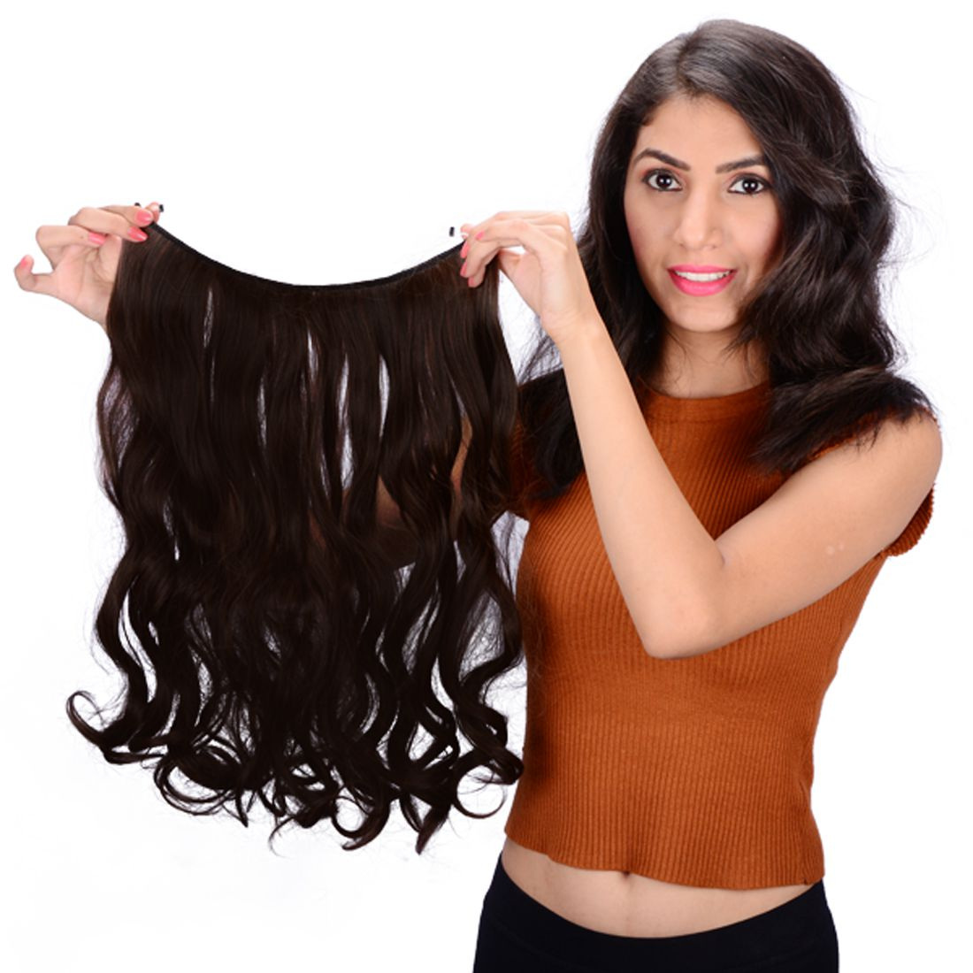Anand India Kami Hair Extensions Black Hair Wig Black Buy Anand