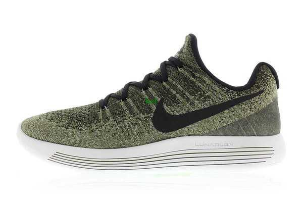6d4f56676f28 Nike Lunar Flyknit 3 Khaki Running Shoes - Buy Nike Lunar Flyknit 3 Khaki  Running Shoes Online at Best Prices in India on Snapdeal