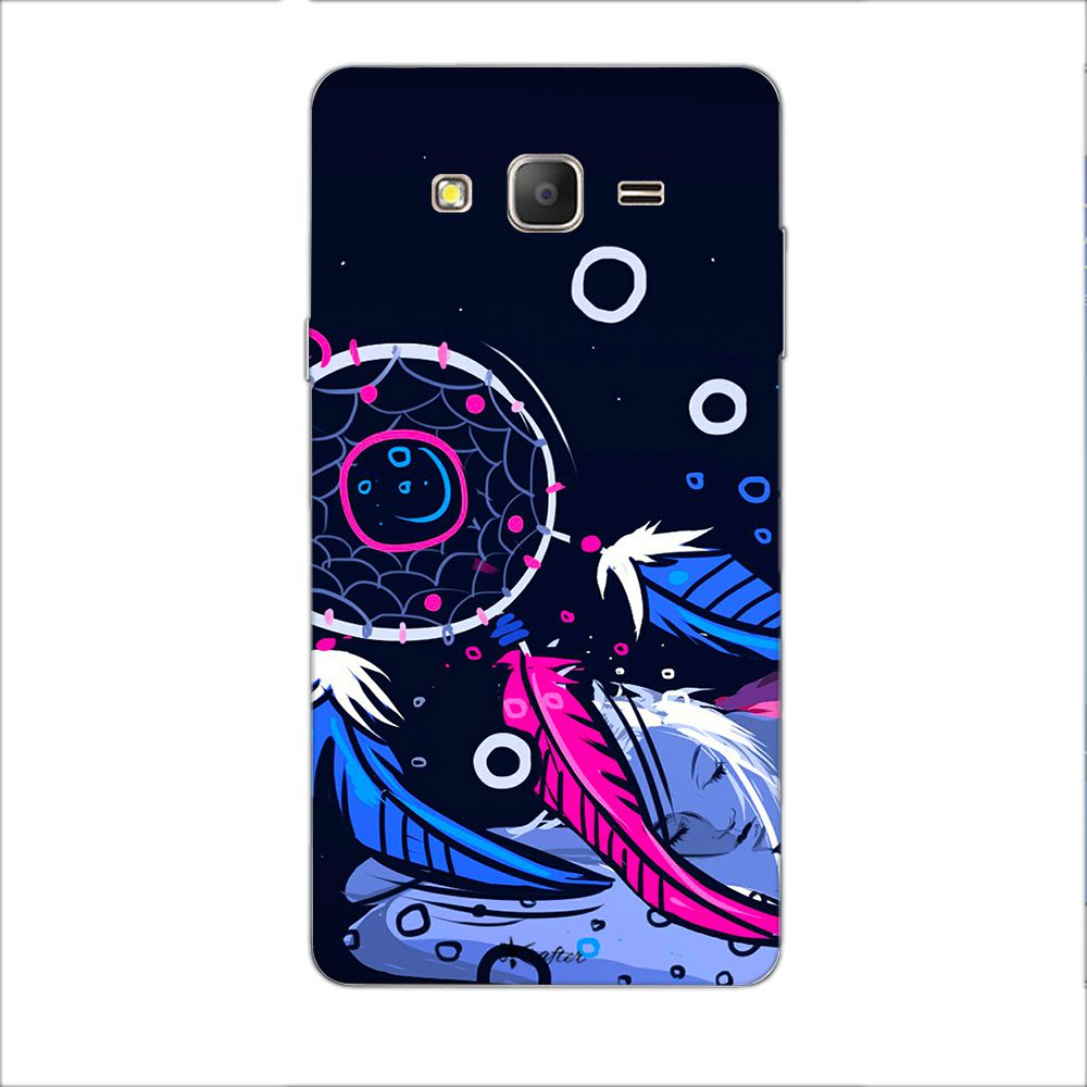 Samsung Galaxy J7 NXT Printed Cover By Krafter