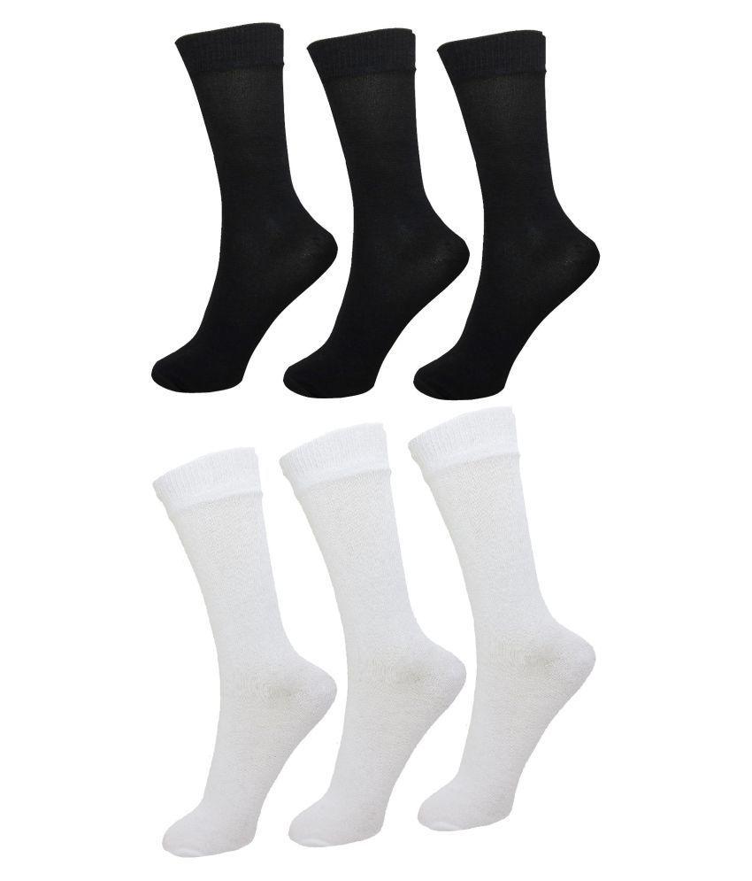 Tahiro Multi Casual Full Length Socks