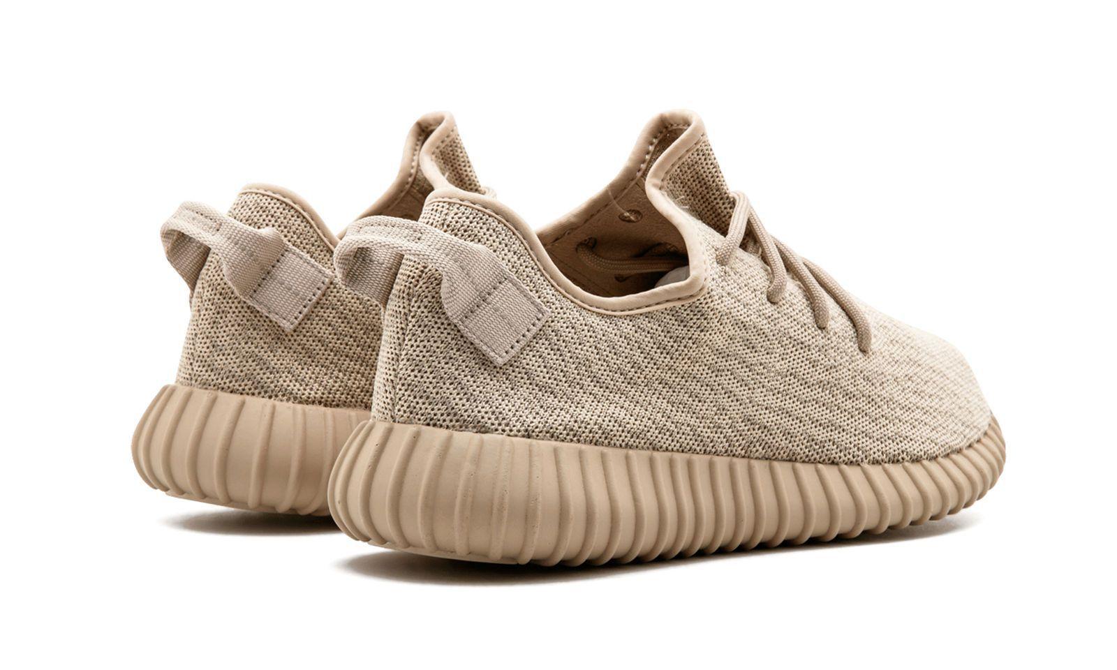 ae102e5a265ec Adidas Yeezy Boost 350 Oxford Tan Running Shoes - Buy Adidas Yeezy ...