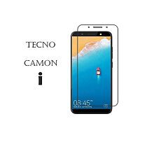 Tecno Camon i Tempered Glass Screen Guard By SpectraDeal