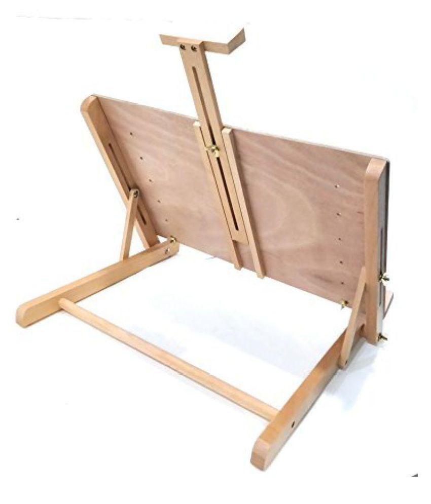 Brustro Artists' Heavy Duty Table Easel