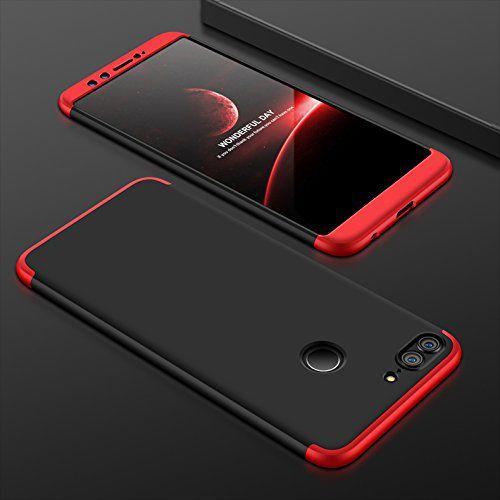 hot sale online e26d1 6aabe Huawei Honor 9 Lite Anti Gravity Cover BM - Black