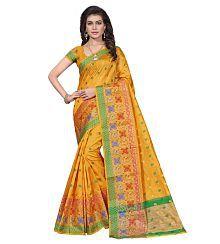7069ca572b Embellished Saree: Buy Venkatgiri Saree Online in India at low ...
