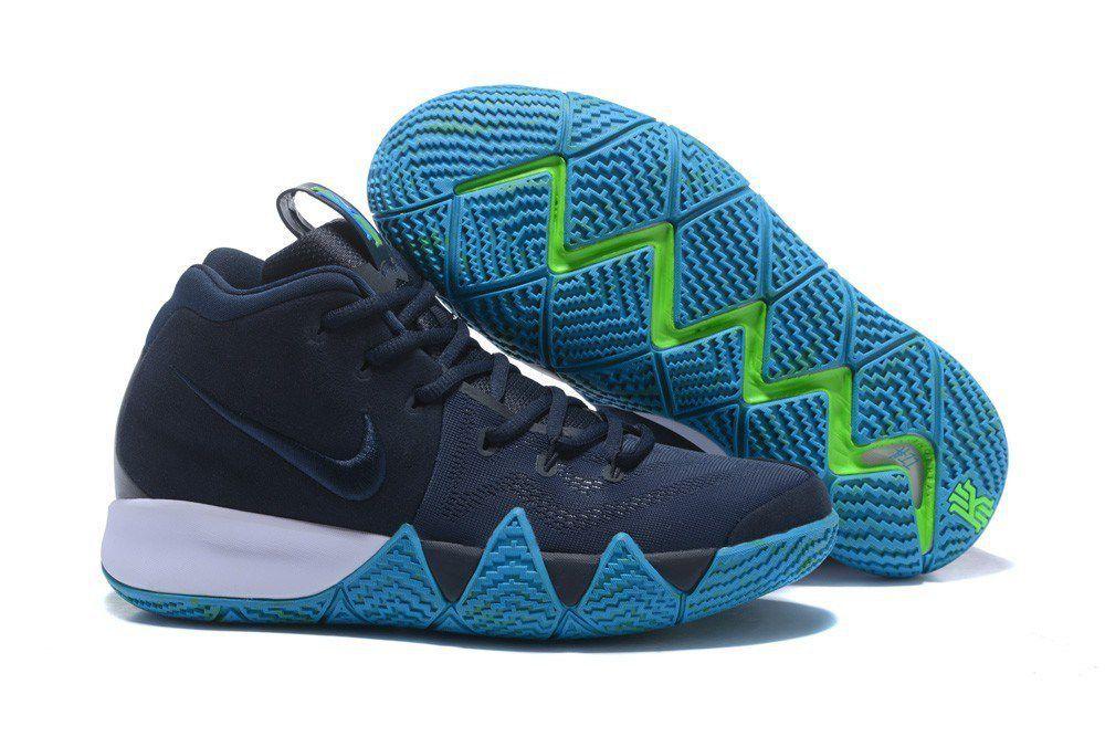 the latest 68abd 0d4a7 Nike Kyrie 4