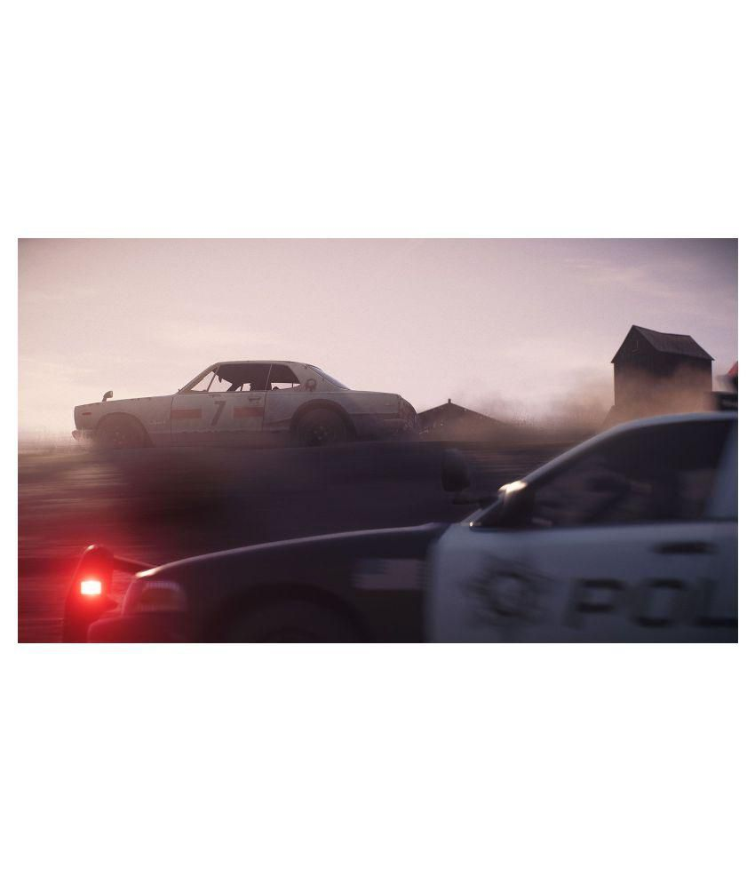 NFS PAYBACK (OFFLINE PLAY) (PC) ( PC Game )