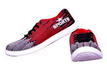 Begone Tedy Red Sneakers Red Casual Shoes discount footlocker 8qwqRM9poL