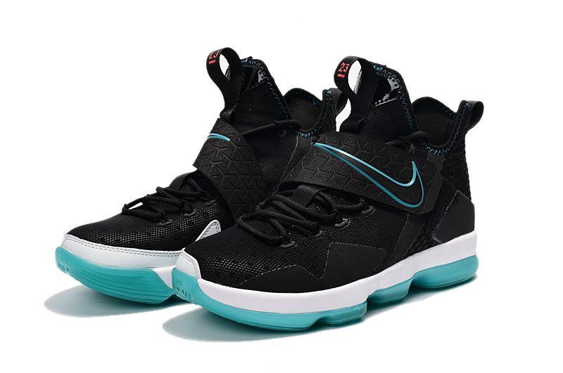 0da92527fd65 ... purchase nike lebron 14 prm black running shoes 4fd52 70407