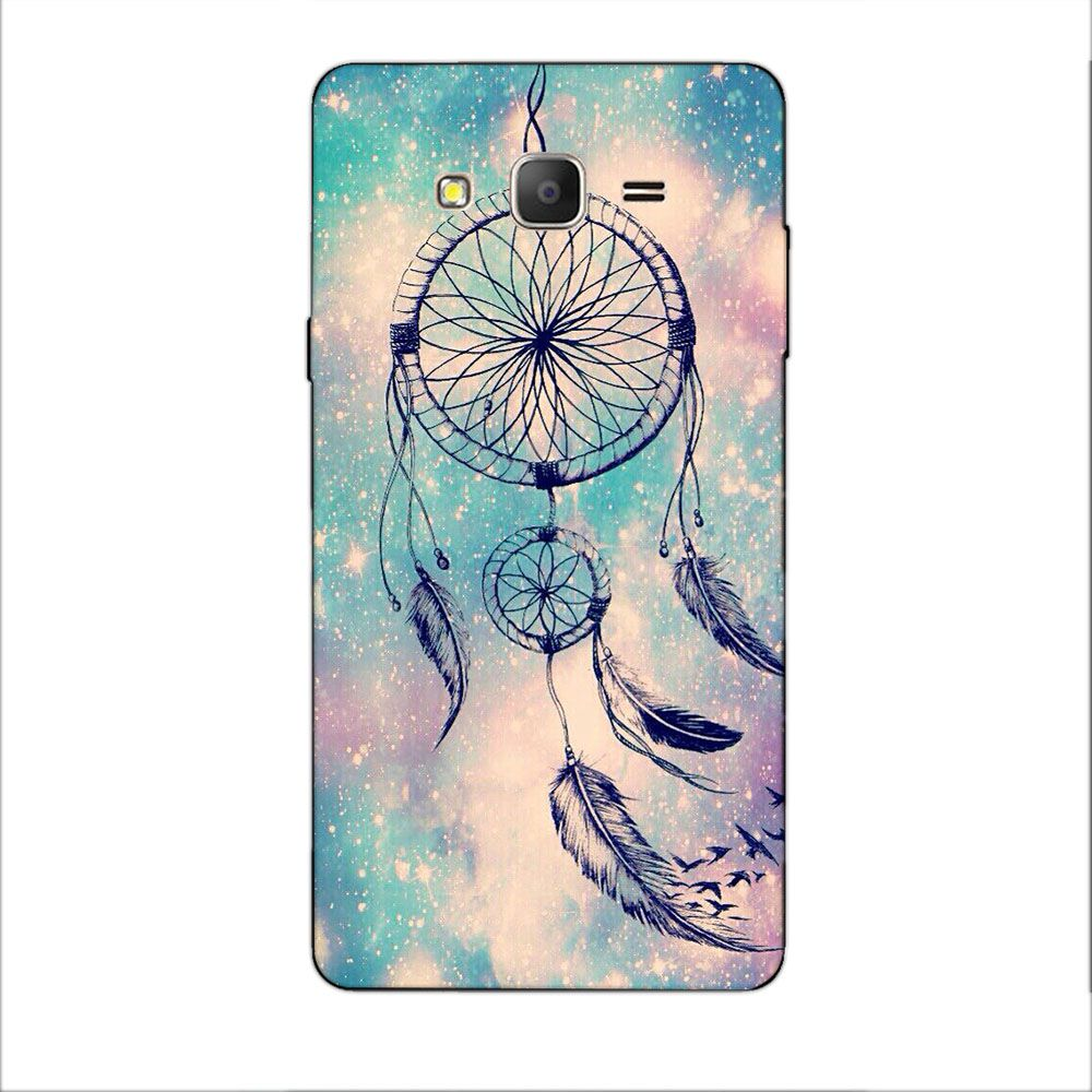 Samsung Galaxy J7 Printed Cover By Krafter
