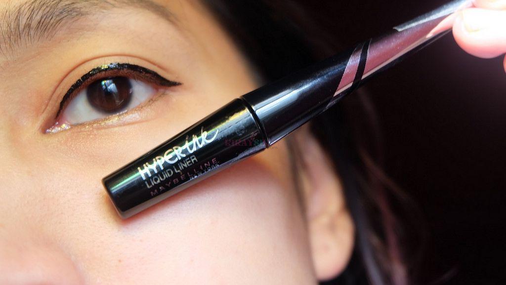 849db7f4dee ... Maybelline Hyper Liquid Eye Liner Liquid Eyeliner Ink Eye Liner Ink Eye  Liner 1.5 gm