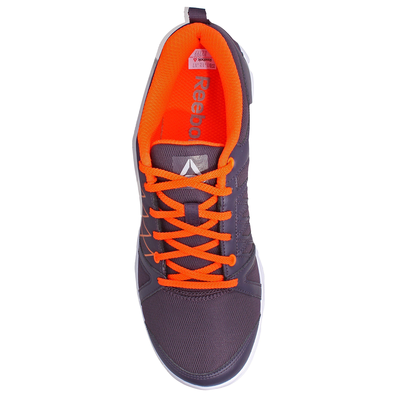 Reebok CN4353 Gray Running Shoes Buy