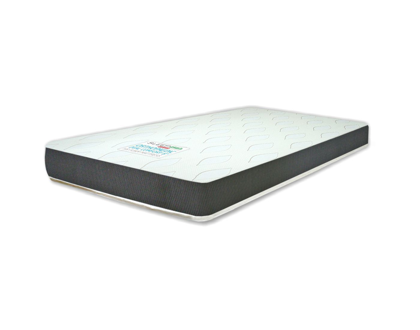sleep spa na 20 32 cm 8 orthopedic mattress buy sleep spa na