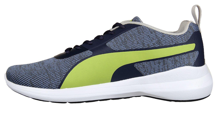 Puma Men Styx Evo IDP Blue Running Shoes - Buy Puma Men Styx Evo IDP ... b4afecc9e